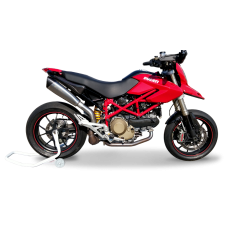 HP CORSE EVOXTREME Slip-On For Ducati Hypermotard 1100 / S / SP
