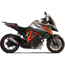 HP CORSE EVOXTREME Slip On For KTM 1290 Super Duke GT