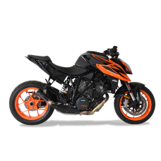 HP CORSE GP07 Slip On For KTM 1290 Super Duke R 2017+