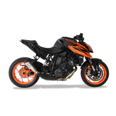 HP CORSE EVOXTREME Slip On For KTM 1290 Super Duke R (2017-2020)