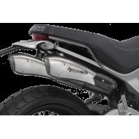 HP CORSE HYDROFORM Racing Slip Ons For Ducati Scrambler 1100