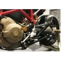2008 Ducati Hypermotard 1100S - 9850 Miles - Great Fun Bike with lots of upgrades!