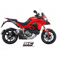 SC-Project CR-T Exhaust for Ducati Multistrada 1260