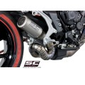 SC-Project CR-T Exhaust for MV Agusta Dragster 800 / RR / RC / RVS