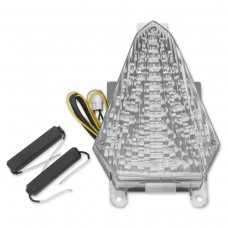 CLOSEOUT!!! Integrated Taillight - Yamaha YZF-R6 (08-16)