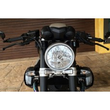 ABM multiClip Tour Clip-ons for the BMW R nineT