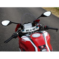ABM multiClip SPORT Clip-ons for the Ducati Panigale V4 / S / R / Speciale