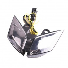 CLOSEOUT!!! Integrated Taillight - MV Agusta F4 and Brutale (B4) models 2010+