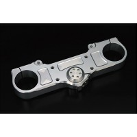 AELLA Top Triple Clamp for Ducati Monster S2R 1000 / Hypermotard 796 / 1100