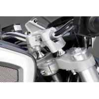 AELLA 20mm Handlebar Risers for the Ducati Monster 676 / 796 / 1100