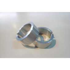 AELLA 28 to 22mm Handlebar Clamp Spacer