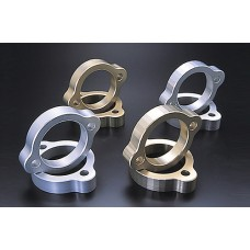 AELLA Exhaust Flange (Square Type)