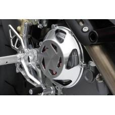 AELLA Ducati Dry Clutch Cover (Spiral Type)