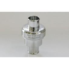 AELLA Crankcase Breather for Triumph 3 Cylinder models (Internal Pressure Control Valve)