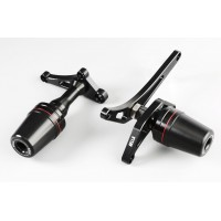 AELLA Frame Sliders for Ducati Panigale 959 / 1199 / 1299 all versions
