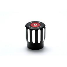 AELLA Rear Shock Hydraulic Adjuster Knob for Ducati Diavel models