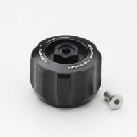 AELLA Machined Billet Knob For Ohlins Hydraulic Rear Shock Preload Adjuster
