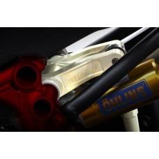 AELLA Rear Shock Linkage for Ducati 848 / 1098 / 1198 / Streetfighter
