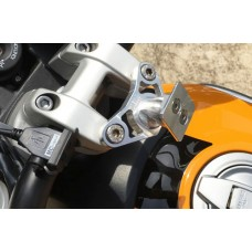 AELLA Navigation Stay / Smartphone Holder for Ducati Monster S2R / S4R models