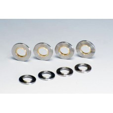AELLA Titanium Washer / Engine Mount (Ducati Testastreta motor)
