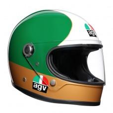 AGV X3000 AGO 1 Helmet