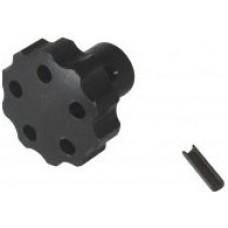 Accossato Adjusting knob + pin diam. 1,5