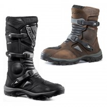 Adventure & Touring Boots