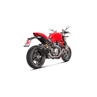 Akrapovic Exhausts for Ducati Monster 821 / 1200 / S / R