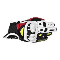 Alpinestars GPX Leather Gloves