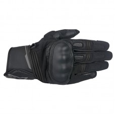 Alpinestars Booster Leather Gloves