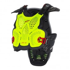 Alpinestars Limited Edition Blackjack A-4 Chest Protector