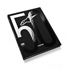 Alpinestars 50 Year Anniversary Book