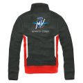 MV Agusta Reparto Corse Official Team Wear - Short Zip Pullover