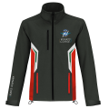 MV Agusta Reparto Corse Official Team Wear - Full Zipper Softshell Jacket