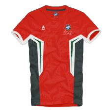 MV Agusta Reparto Corse Official Team Wear - T-Shirt