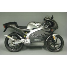 Arrow Exhausts for the Aprilia RS 50 REPLICA 1999/2006