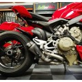 Arrow Exhaust for the Ducati Panigale / Streetfighter V4 / S / Speciale 2018+