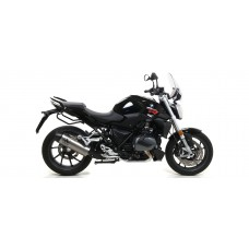 Arrow Exhaust for the BMW R 1250 R/RS 2019/2020