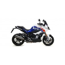 Arrow Exhaust for the BMW S1000XR 2020/2021
