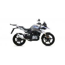 Arrow Exhaust for the BMW G310GS 2017/2020