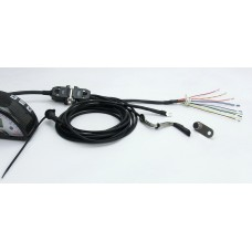 AviaCompositi Universal Harness for EVO2 Gauge (dashboard)
