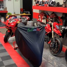 BellissiMoto Luxury Indoor Motorcycle Covers