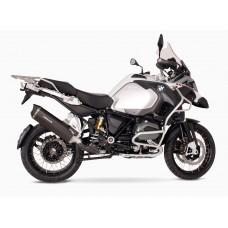 Remus Blackhawk Slip On System BMW R1200GS (13-16) R1200GS Adventure (14-16)