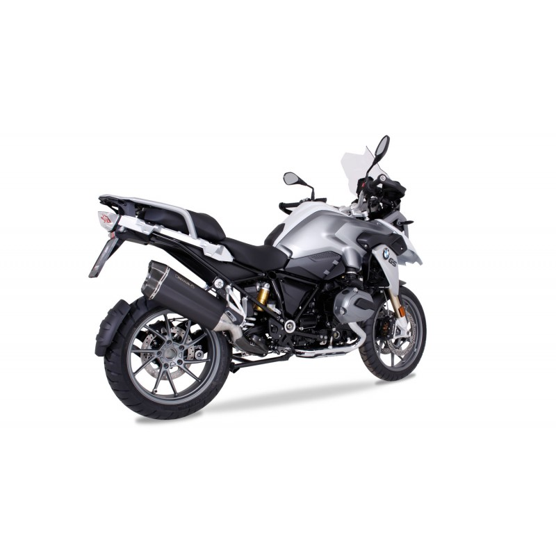 REMUS '8' Slip-on For The 2019+ BMW R 1250 GS / Adventure