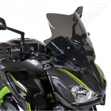 Barracuda Aerosport Windshield for the Kawasaki Z900