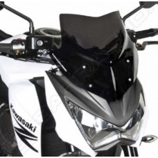 Barracuda Aerosport Windshield for the Kawasaki Z 800 (2013-2017)