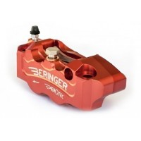 Beringer Aerotec 100mm 4 piston Radial Caliper