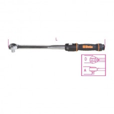 Beta Tools Model 666N/10 Click-Type Torque Wrench