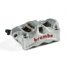 Brembo STYLEMA 100mm Cast Monobloc Aluminum Calipers