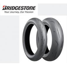 Bridgestone Battlax RS10 Tires